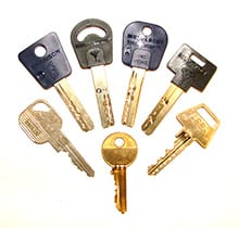 high-security-keys