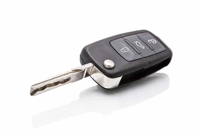 vehicle-keys